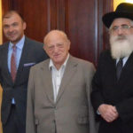 Evreii din România sar în apărarea primarului Caransebeşului