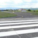 A6 va sparge pista Aeroportului din Caransebeş?