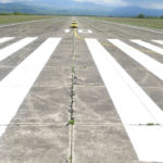 Olariu răsuflă ușurat! A6 nu mai trece prin pista Aeroportului Caransebeș!