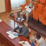 Micile investiții se urnesc greu la Caransebeș