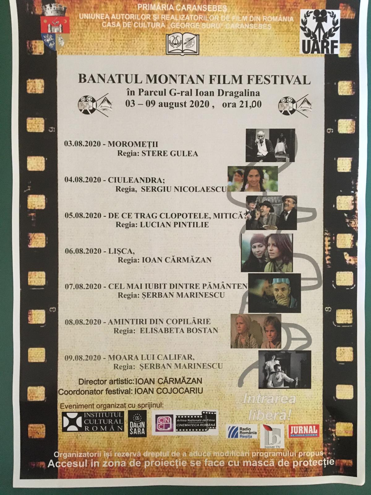 caransebes film festival