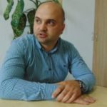"""Ovidiu Chimigeriu: """"Nu e normal ca la Caransebeş să avem 15 la sută procent de reciclare a deşeurilor"""""""