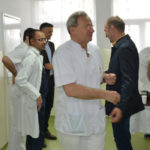 Borcean, manager la Spital. Ghiţă Borcean!