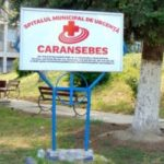 """Spitalul din Caransebeş """"joacă"""" într-o ligă superioară"""