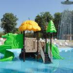 Începe sezonul estival la ștrandul din Caransebeș