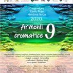 Armonii cromatice