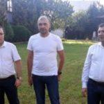 E oficial: la Caransebeş, PSD-ul îl sprijină pe Felix Borcean pentru un nou mandat la Primărie!