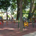 Locuri de joacă noi în parcurile Dragalina și Teiuș!