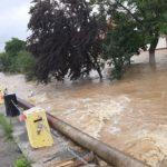 Gata cu inundațiile! 23 de milioane de lei de la Guvern pentru Potoc și Zlăgnița!
