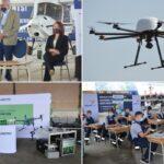 La Caransebeș, Olariu dezvoltă un coridor de testare a dronelor unic în Europa de Est
