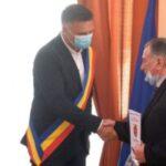 Ştefan Isac, noul Cetăţean de Onoare al Caransebeşului
