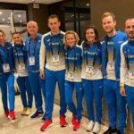 Atleta caransebeșeancă Liliana Maria Dragomir reprezintă România la semimaraton