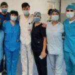 Asistenţii medicali caransebeşeni s-au format profesional la Timişoara