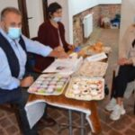 Târg de joburi la Caransebeş