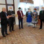 Desant cultural german la Caransebeş