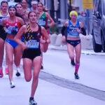 Liliana Dragomir, personal best la semimaratonul din Polonia!