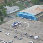Aviația MAI, de 7 ani la Caransebeș