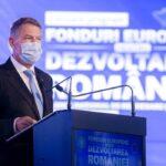Președintele României vine la Caransebeș. Transgaz anunță finalizarea coridorului BRUA!