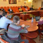 E vremea pregătirii strategiei de dezvoltare locală, la Caransebeș