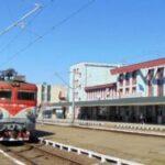 Se modernizează calea ferată Arad – Caransebeş