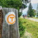 Via Transilvanica va trece pe lângă Caransebeş