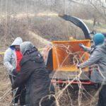 Utilaj nou la SPIR Caransebeș! Felix Borcean investește în eficientizarea muncii