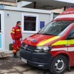 La spitalul din Caransebeș se pot face teste Covid-19