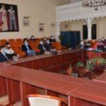 Caransebeşul mai face un pas spre actualizarea strategiei de dezvoltare locală