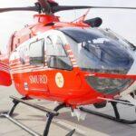 Vom avea H135 SMURD pe zona Caransebeş