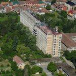 Spitalul modular din Caransebeș, încă un pas spre a deveni realitate