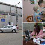 Caransebeșul are al doilea centru de vaccinare