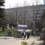 Teste RT PCR, de acum și cu cod QR, la Spitalul Municipal de Urgență din Caransebeș