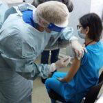 Îşi deschid porţile încă cinci centre de vaccinare în judeţ
