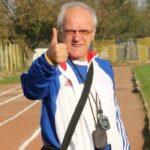 Cristian Dragomir vrea să fie vicepreședinte al Federației Române de Atletism