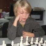 Un caransebeşean, pe podium la Naţionalele de şah