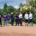 Doi cărășeni la vârful atletismului românesc