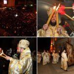 Episcopul Lucian: Să-l rugăm pe Mântuitorul să spulbere pentru totdeauna această molimă!