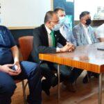Trei zile de vaccinare la liber, la Caransebeș