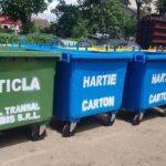 Atenție la selectarea deșeurilor!