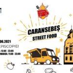 Cheamă-ţi prietenii şi hai la Caransebeş Street Food Fest!