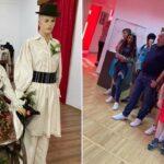 La Caransebeş, muzeul şi-a sărbătorit ziua noaptea