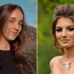 Adelina Albu şi Ionela Bosioc, fetele de 10 de la BAC!