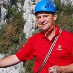 Coco Galescu ar putea ajunge şeful Salvamont Caraş-Severin!