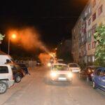 Blocurile din Caransebeș, gata să scape de țânțarii din subsol?