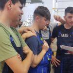 Practică pe avioane de linie pentru elevii de la Liceul de Aviație Caransebeș