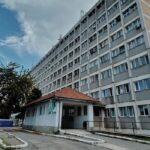 Cu un picior în groapă, spitalul din Caransebeș acordă și prime!