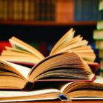 Noi cărți în colecția Bibliotecii Municipale