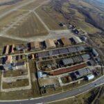 Dunca: Aeroportul este important pentru viitorul judeţului!